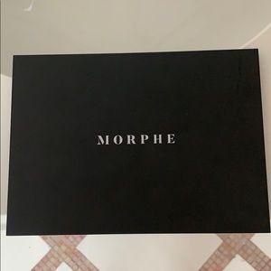 Brand New Morphe Artistry Pallet